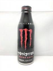 「モンスター スーパーコーラ ボトル 500ml」