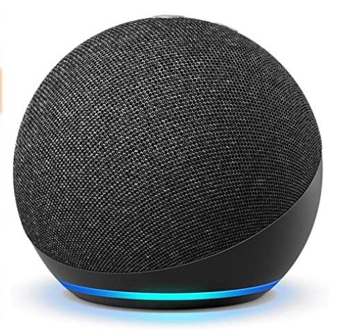 Echo Dot第4世代