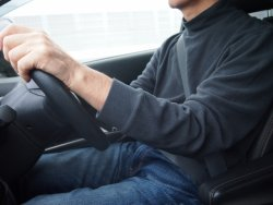 恐怖のあおり運転体験談