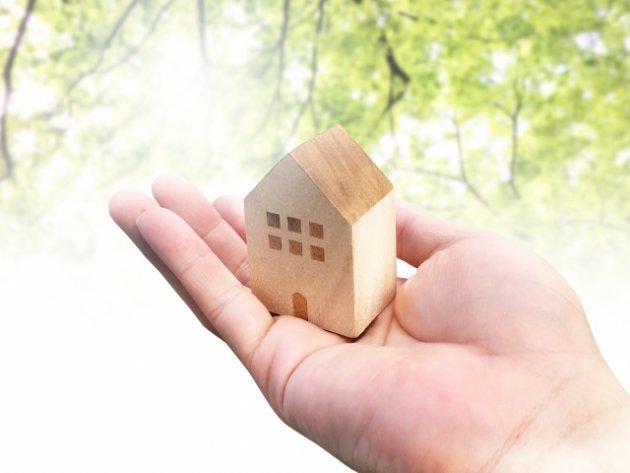 マイホーム購入の意外なリスク