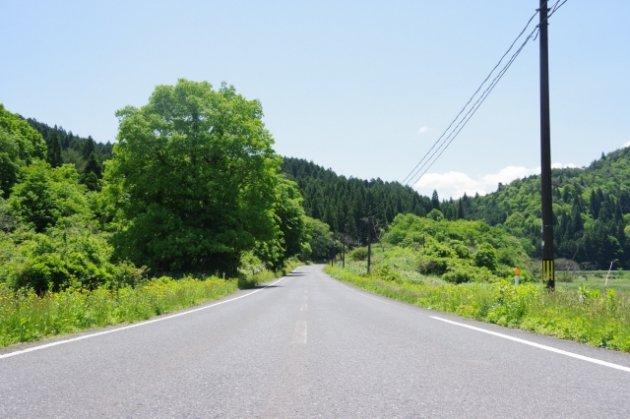田舎は車がないとどこにも行けない…