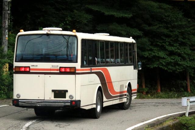 バスのイメージ画像