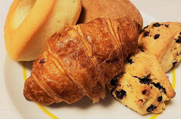 成城石井のパン