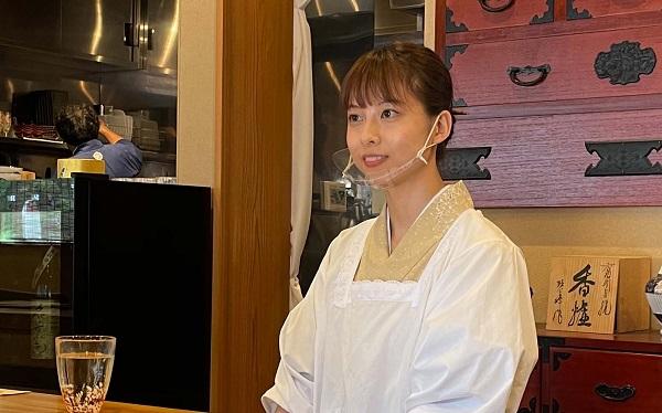 梅澤愛優香さん(写真:本人提供)